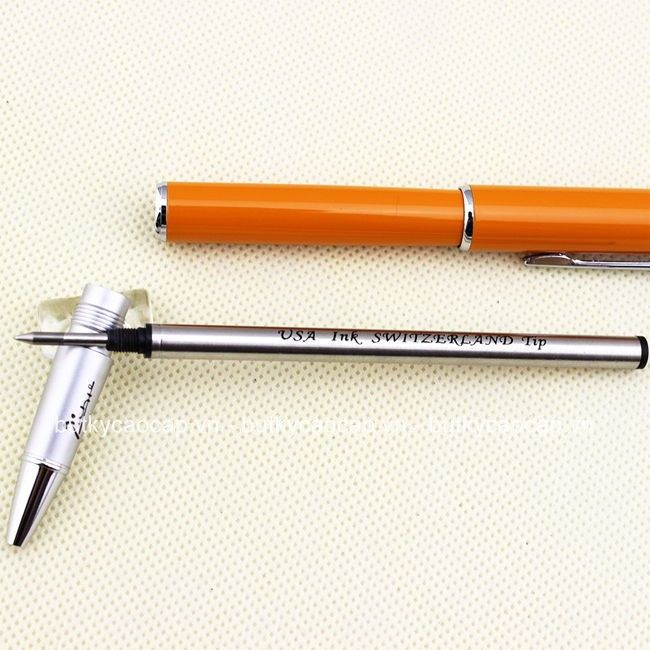 Bút dạ bi cao cấp Picasso PS-916ROR