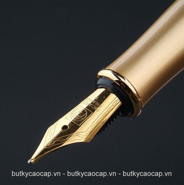 Ngòi bút 83FG được mạ vàng 8K
