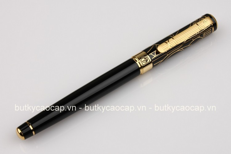 Bút dạ bi cao cấp Picasso PS-902RG