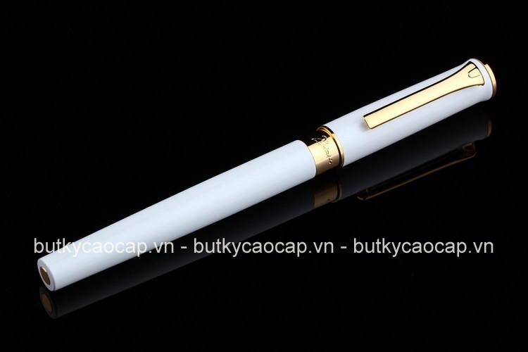 Bút dạ biPicasso 988 màu trắng