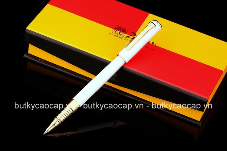 Bút dạ bi cao cấp Picasso PS-988RWH