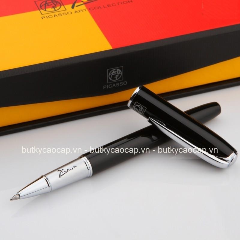 Bút dạ bi cao cấp Picasso PS-916RBK