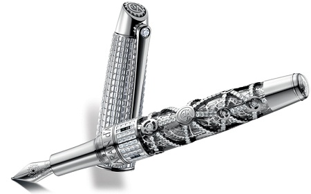 Bút máy Caran d'Ache 1010 Diamonds