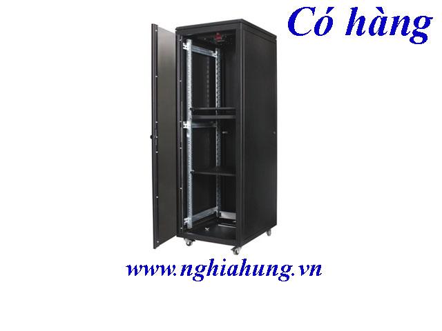 """www.123nhanh.com: Cần bán Tủ RACK 19"""""""" 42U -Series 1000 (Cửa lưới hoặc Mic"""