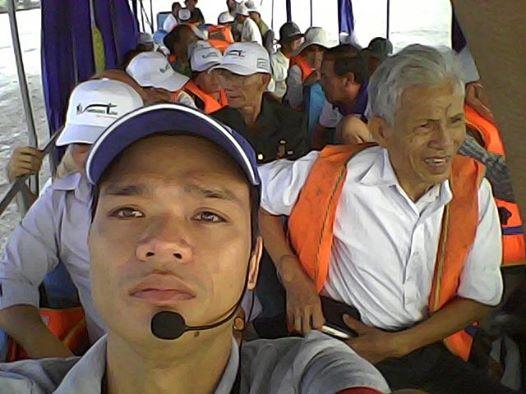 Hội CCB Tây Ninh tham quan Cà Mau - Hành trình vồn