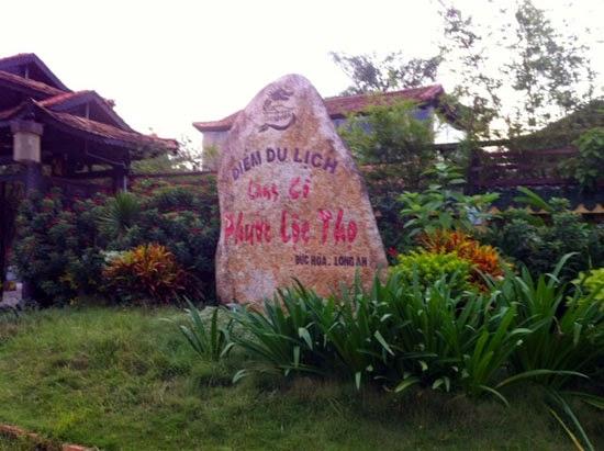 làng cổ