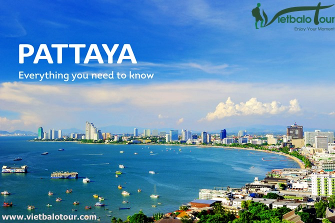 tour thái lan giá rẻ: bangkok - pattaya - ayuthaya