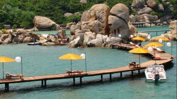 tour đảo Bình Ba, Nha Trang 3 ngày 3 đêm