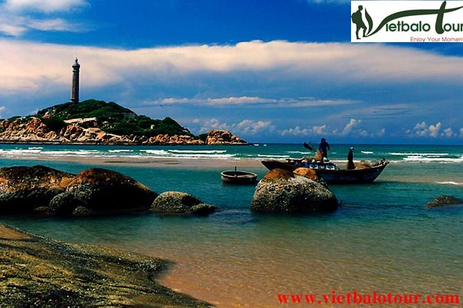 Tour đảo Nam Du: với nhiều phong cảnh hấp dẫn, bãi biển đẹp