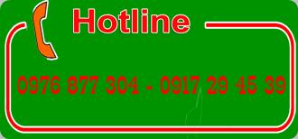 số điện thoại phòng vé Cảng Trần Đề - Côn Đảo