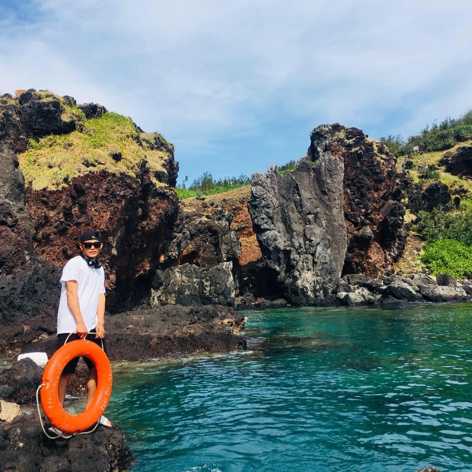 du lịch đảo phú quý tết