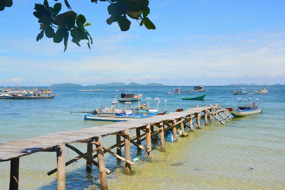 du lịch đảo hòn nghệ kiên giang, tour du lịch, công ty du lịch chuyên tổ chức đi đảo hòn nghệ