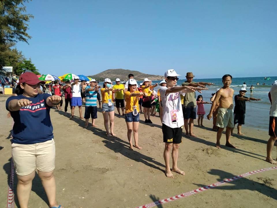 teambuilding vietnam