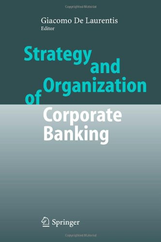 strategy of two banking giants Read this essay on strategies of two banking giants come browse our large digital warehouse of free sample essays get the knowledge you need in order to.