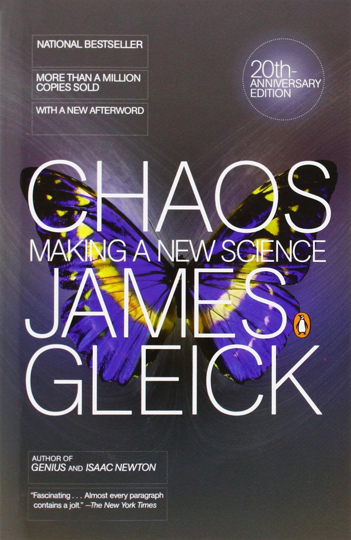Джеймс глик теория хаоса скачать fb2