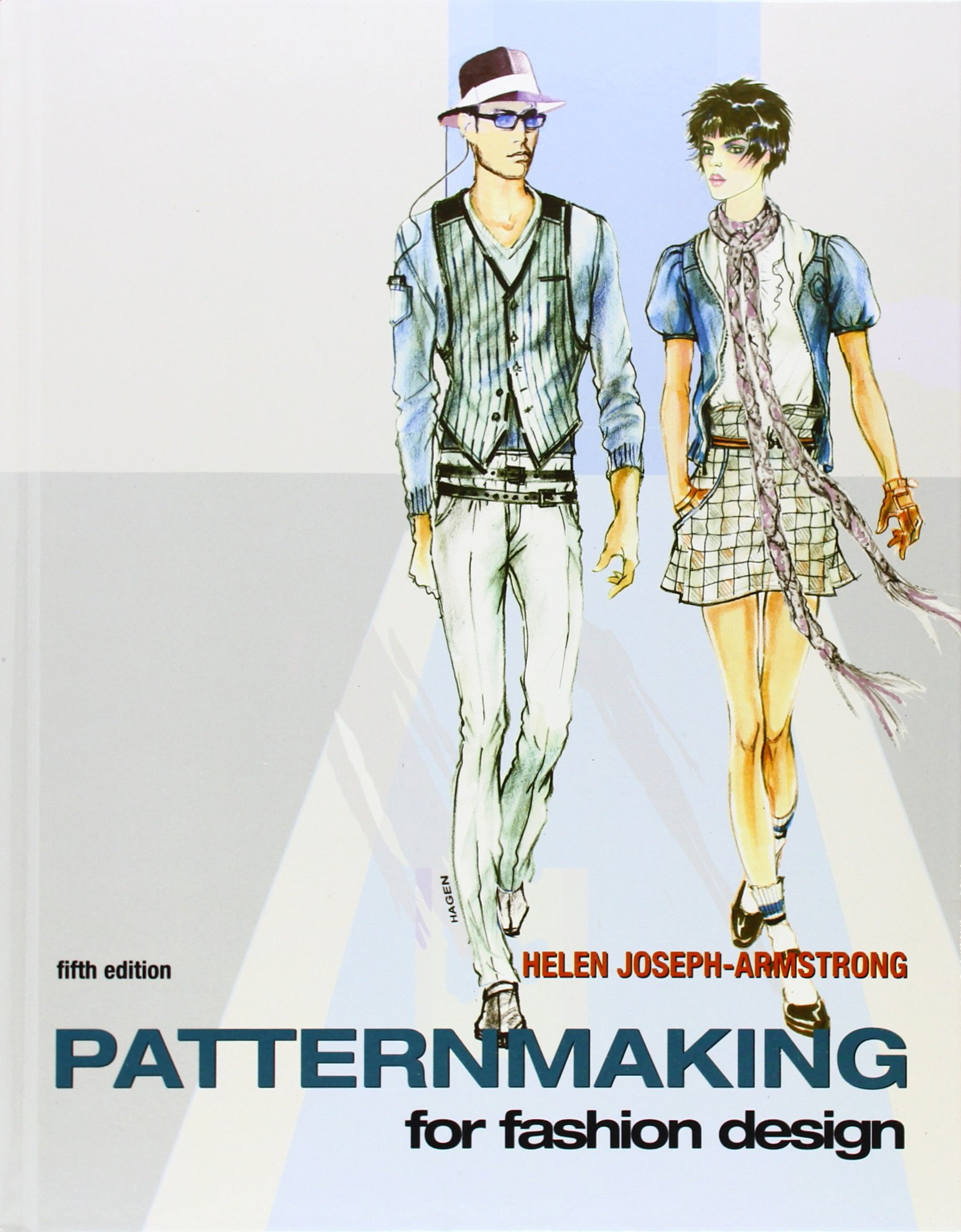 Patternmaking for fashion design 5th edition ebook