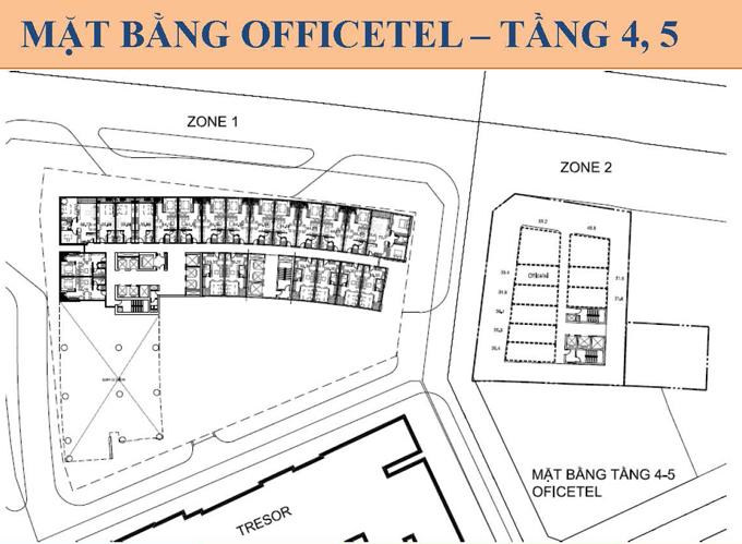 officetel tang 4