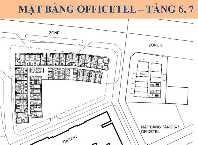 officetel tang 6-7