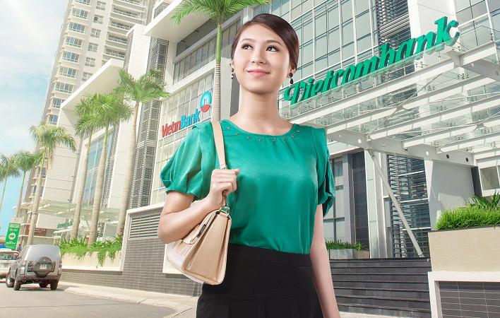 Khu tài chính VietCombank