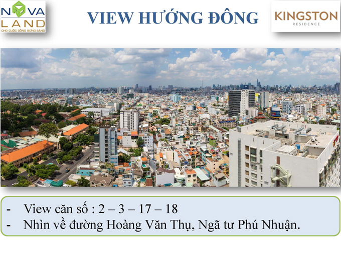 Kingston Residecen_ViewHuongDong