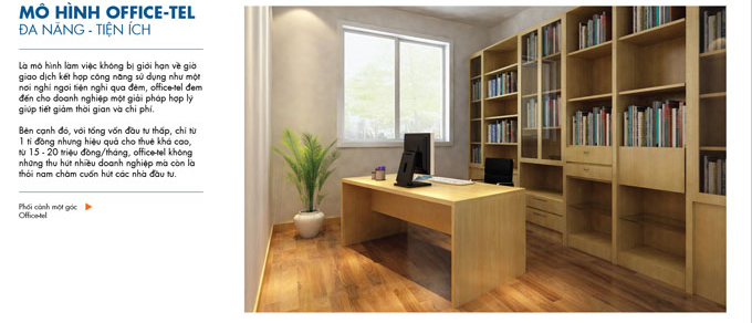 Orchard Garden - Officetel
