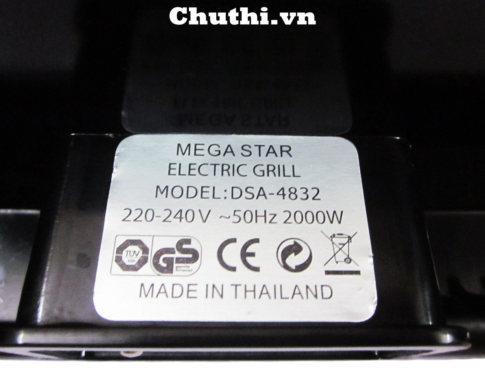 Hàng Thái Lan chính hãng