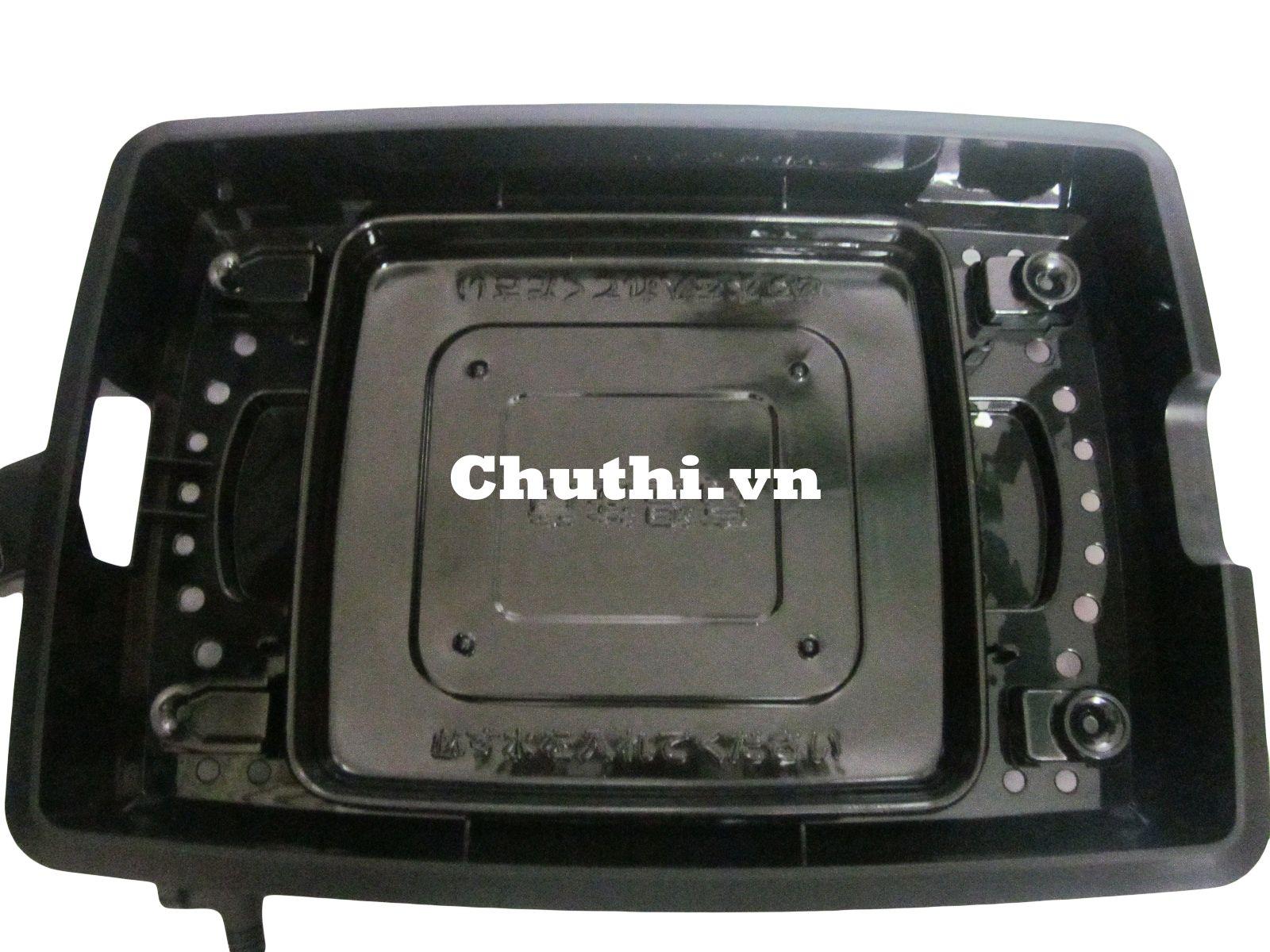 sản xuất theo dây chuyền công nghệ hiện đại của Hàn Quốc, tiện lợi khi sử dụng