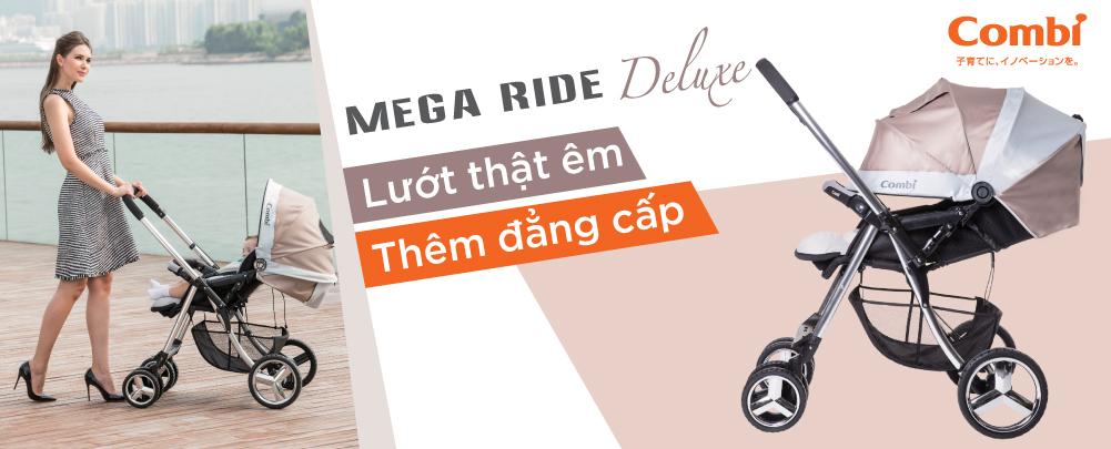 Mega Ride deluxe