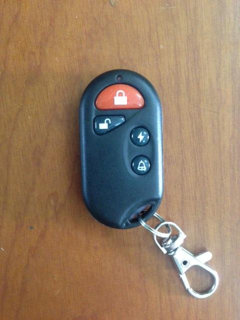 remote điều khiển