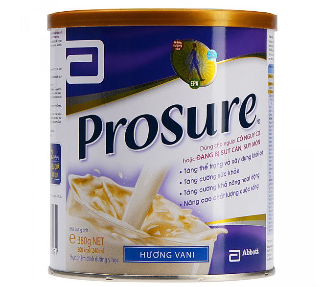 Kết quả hình ảnh cho prosure