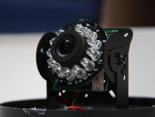 Chọn mua hệ thống camera an ninh
