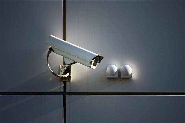 Camera quan sát không thể thiếu trong cuộc sống hiện đại