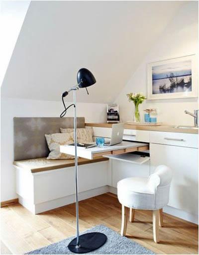 8 cách giúp khắc phục không gian bếp chật hẹp