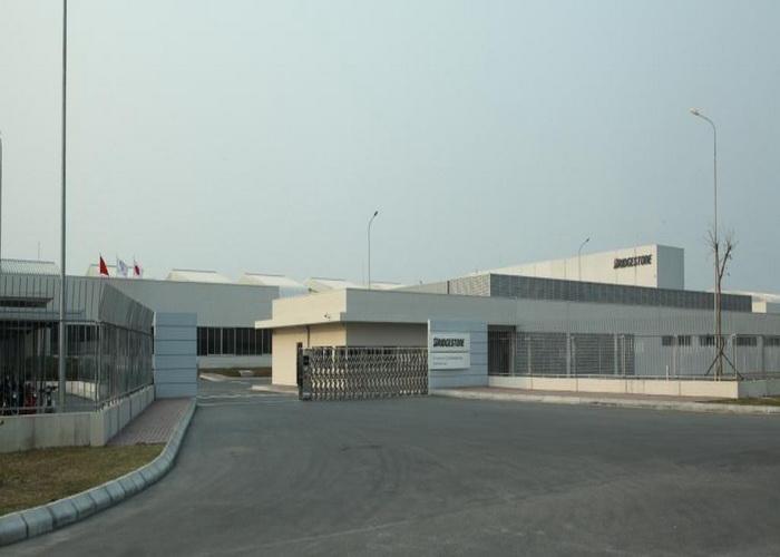 Bridgestone Vietnam