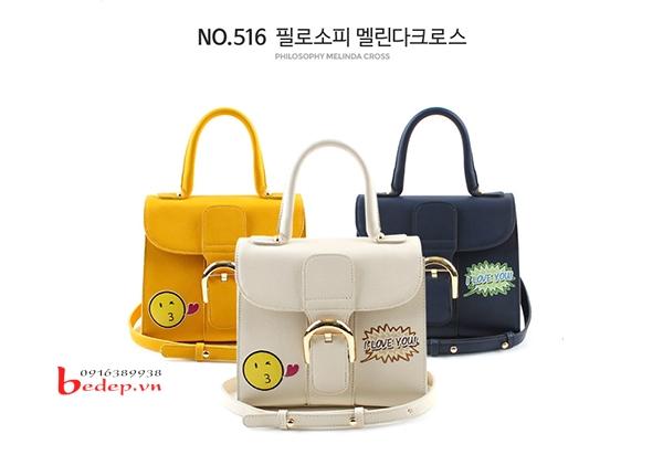 Túi xách Philosophi 516 Hàn Quốc