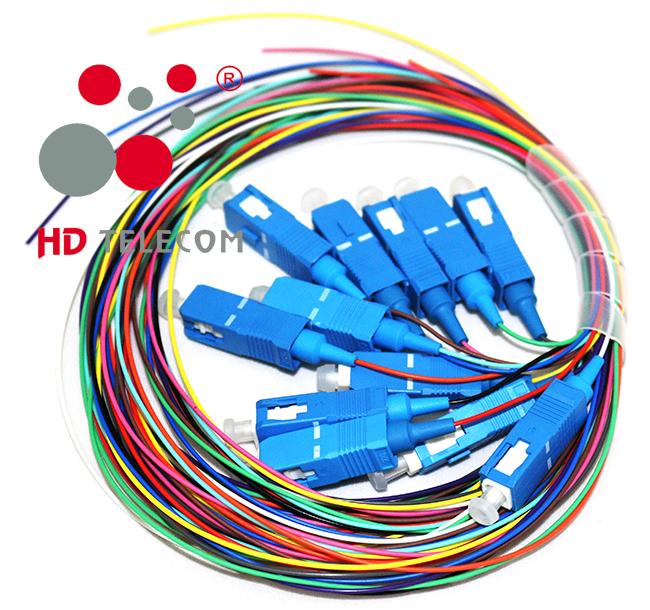 dây nối quang 12 màu
