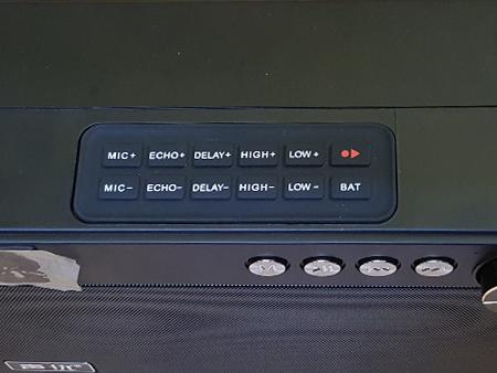 Loa keo di dong BOXT Q5