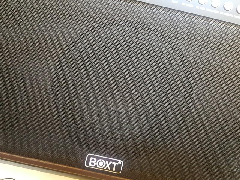 Loa kéo di động BOXT Q9