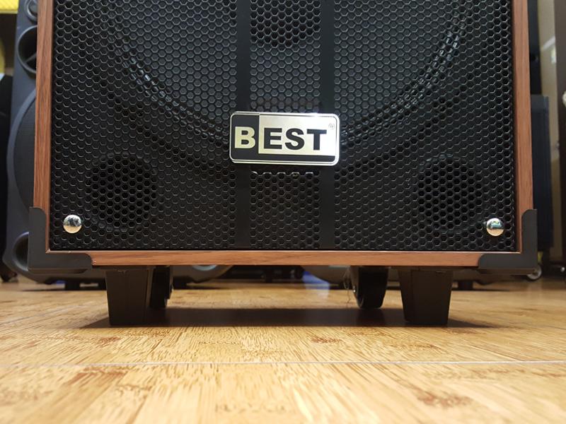 Loa kéo di động Best BT-266