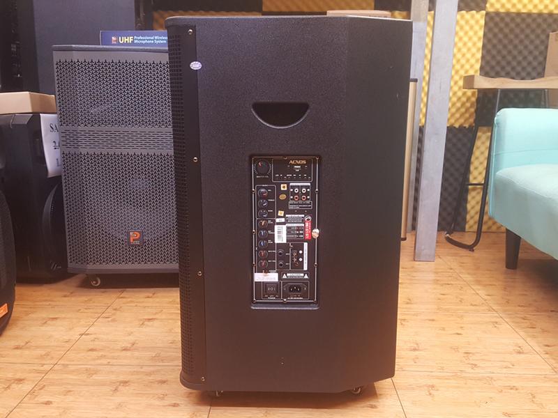 Loa kéo di động Acnos KBeatBox EB40G