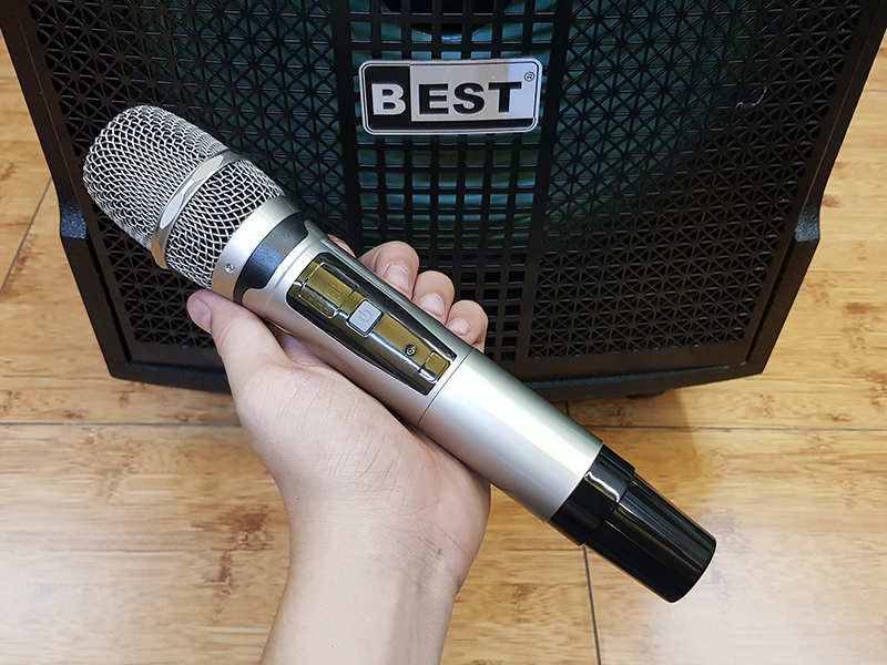 Loa keo di dong BEST BT-3200
