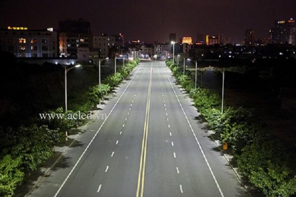 Đèn đường led -1