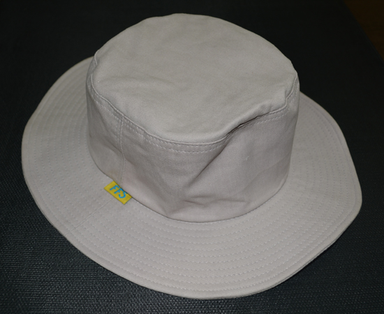 may gia công mũ vải