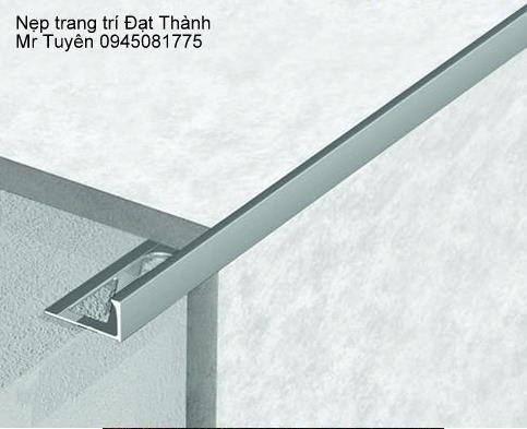 Nẹp trang trí Đạt Thành Mr Tuyên 0945081775
