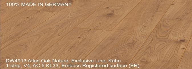 sàn gỗ Kahn DW4913