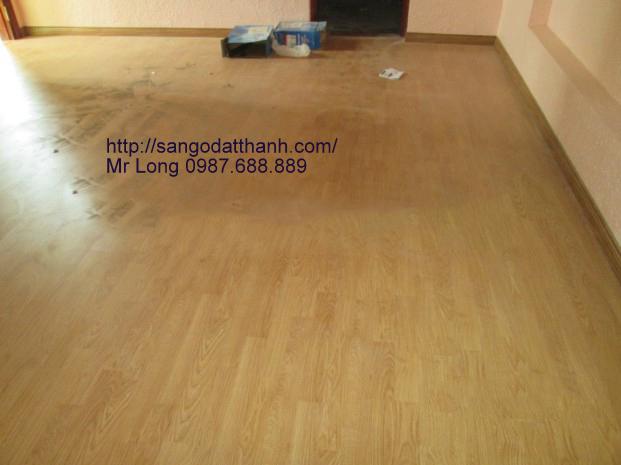 sàn gỗ robina 035