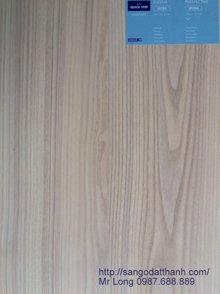 Sàn gỗ QuickStep U1184