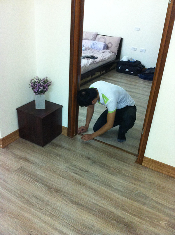 sàn gỗ thailan