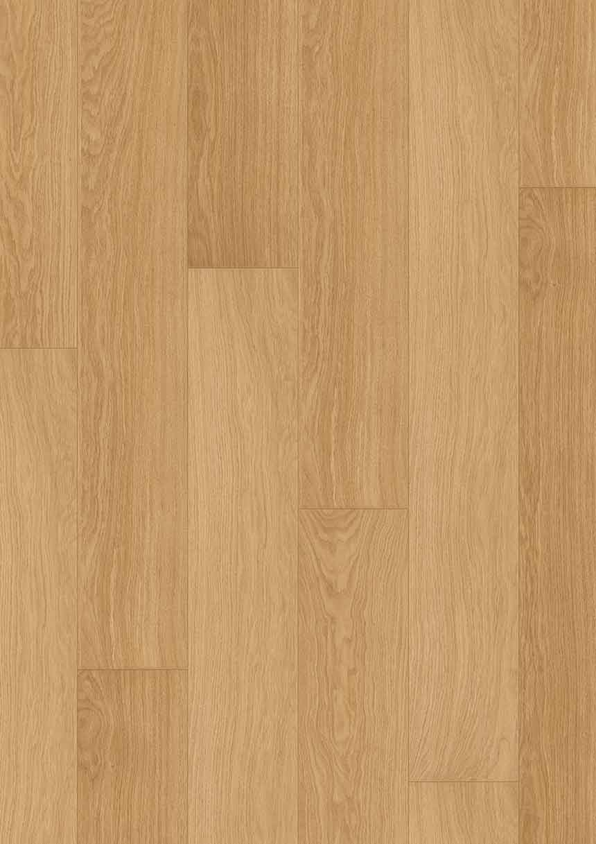 Sàn gỗ QuickStep IMU 3106 Natural Varnished Oak