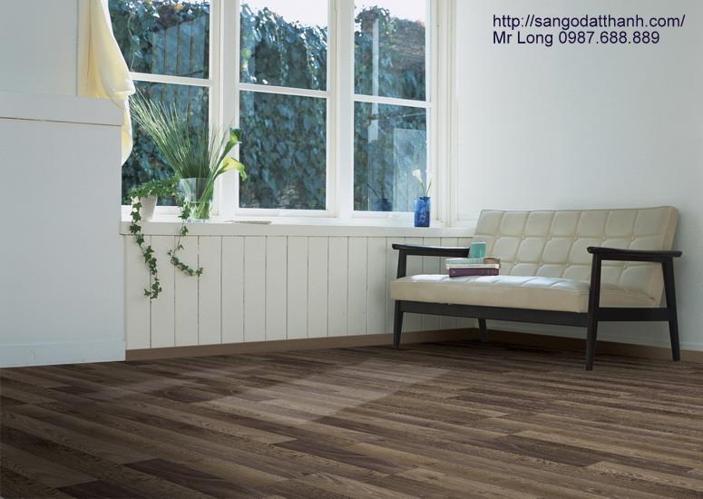 Sàn gỗ Robina WE22